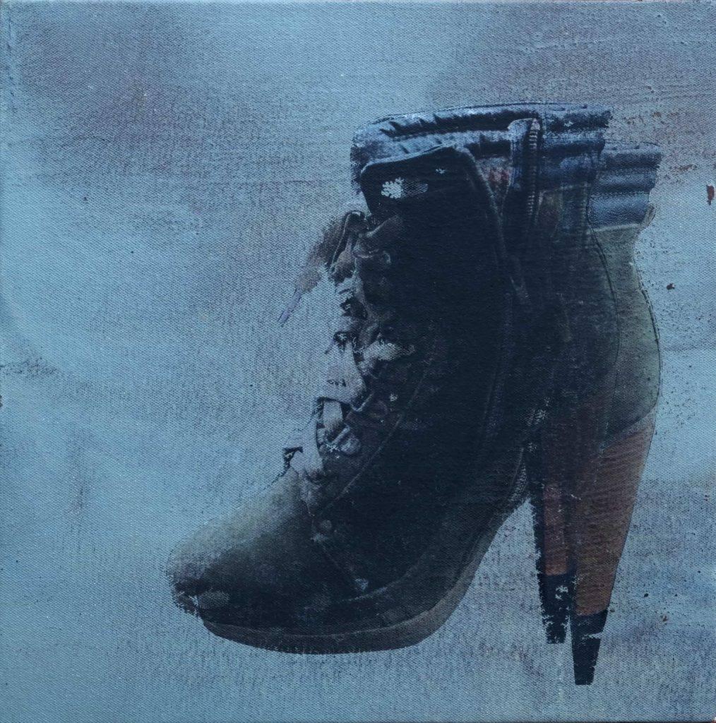 sabates habitades, el rol de la mujer
